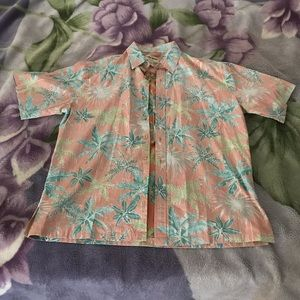 Other - Gorgeous Hawaiian button down